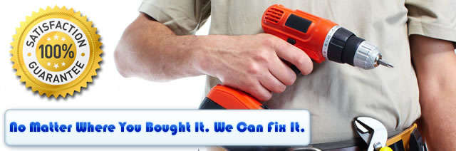 We provide the following service for Maytag in Fort Worth